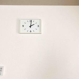 【シンプリストのモノ選び】駅の時計【無印良品】