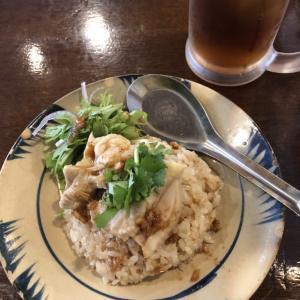 久しぶりのベトナム料理