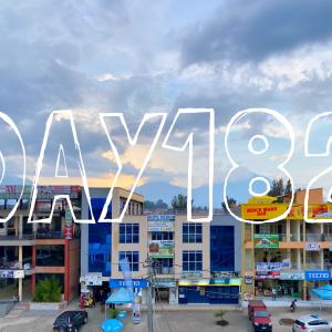 DAY182 ルワンダを旅する⑥ゴリラとコーヒーとアートの街『ムサンゼ』〜オシャレ観光スポット〜