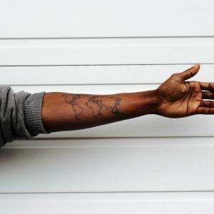 会社員のタトゥー問題