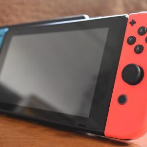 【Joy-Conもプロコンもまとめて】Switchのコントローラーをまとめて充電できるドックが便利!【スイッチの充電故障にも】