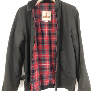 バラクータのG4というジャケット