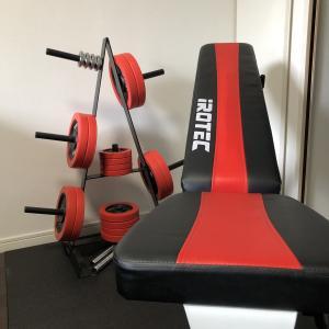 ダンベルの適正重量と自宅トレーニングを考える