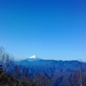 【インスタ山メモリーズ】2017年は標高年。スーパー快晴の雲取山に登る。(2017年5月)