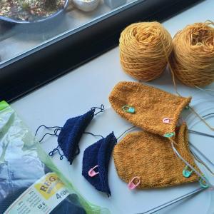 【編みむめも】編みやすい糸