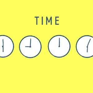 時間管理について考えてみませんか