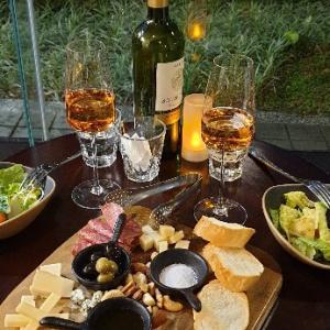 【ス】台北でタパスとワインと素敵な空間「Modism Muses」@天母士林