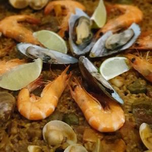 【西】台北のお洒落なスペインタパス「El Marqués Tapas Bar Spanish Restaurant」@東区