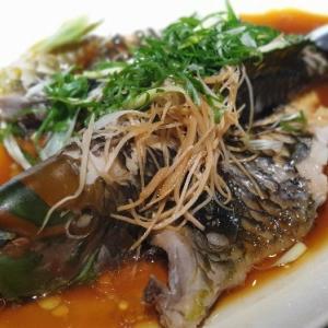 【台】台北で澎湖料理が食べられる!「曉林食堂」@忠孝新生