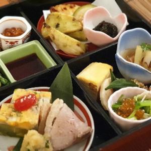 【懐】台北:完全予約制の本格懐石料理に舌鼓【味処初梅】@行天宮