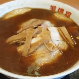 【麺】台北で喜多方ラーメンを食す!【美濃屋】@中山林森