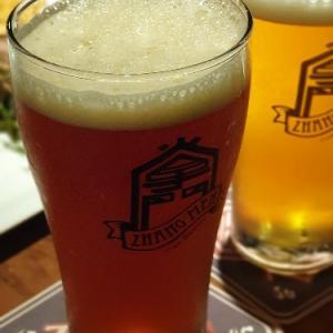 【B】台北:台湾クラフトビールのビアハウス「掌門精醸啤酒」@忠孝復興