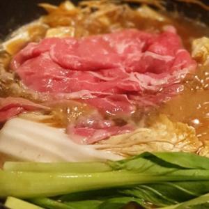 【肉】台北:(再訪)高級すき焼き食べ放題アゲイン「三藩本家」@中山