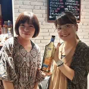 【B】台北:陽気で可愛いママがいるバー「Bar Kanon」@中山