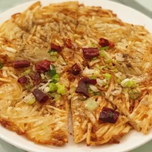 【雲】台北:日本人好みの味付けの数々!「人和園雲南菜」@中山