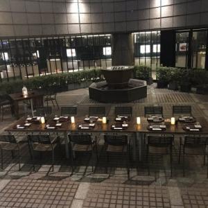 【和】台北:飲み放題スペシャルメニューでビアガーデン!「田中清一喰道楽」@天母芝山