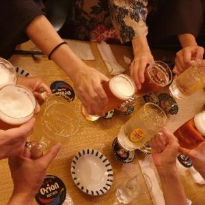 【居】四訪:飲み放題プランで食べ放題並みに満腹!「居酒屋ブンタ」@中山林森