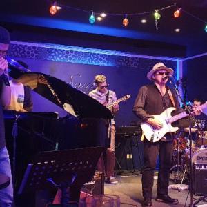 【B】台北:音楽好きが集まるジャズバー「Swing」@中山林森