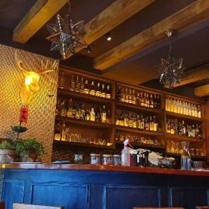 【B】台北:イタリアのSTREGAストレガを各種試飲!「Miss Strega Cafe & bar 義大利女巫咖啡酒吧」@忠孝新生