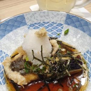 【日】新竹: 2ヶ月半振りのイートインで絶品日本料理「和食川上」@新竹