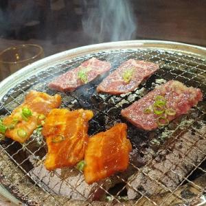 【肉】台北(三訪):ホルモンの白ご飯ダイブは踊り出す美味しさ!【まるみち】@忠孝敦化*メニュー画像あり