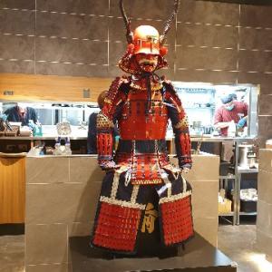 【肉】台北:カッコいい映える焼肉屋「赤虎焼肉 信義安和店」@信義安和