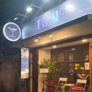 【露】台北:ロシア人姉妹がやってるロシアンバー!「Twins Bar」@忠孝敦化