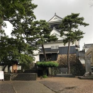 百名城訪問記 岡崎城(45)その2