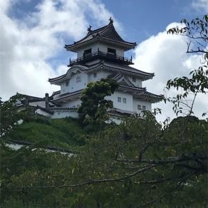 百名城訪問記 掛川城(42)その1