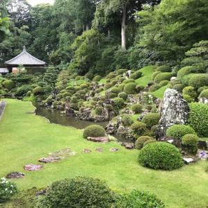龍潭寺 (浜松市北区) -国指定名勝の庭を持つ井伊家の菩提寺