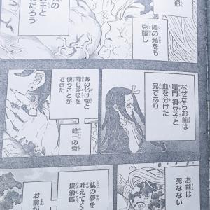 【悲報】鬼滅の刃の炭治郎、鬼化w