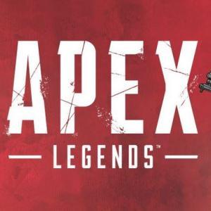 ワイ、apexで勝てない