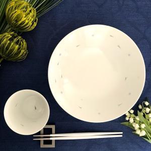 すずらんの日~透かしメダカの器でテーブルコーディネート~