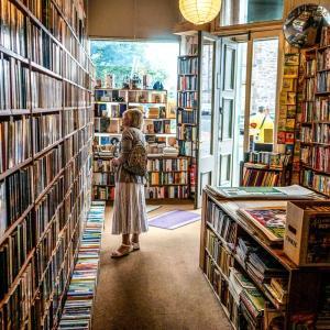 年間100冊読む私が、いい本の見つけ方を紹介する