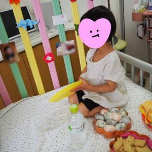 NICUレポ39〜2回目のピクニック〜