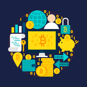【暗号資産(仮想通貨)】ビットコイン投資を始めるオススメの方法