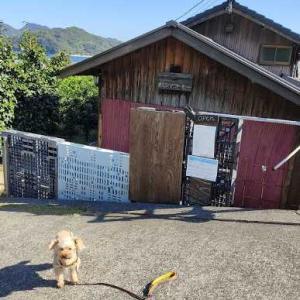 しまなみ海道:オミシマ珈琲さんへ行ってきました