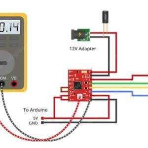 第4回 電流(電圧)調整は慎重に!