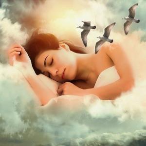 夢はあなたの魂や守護霊からのお手紙