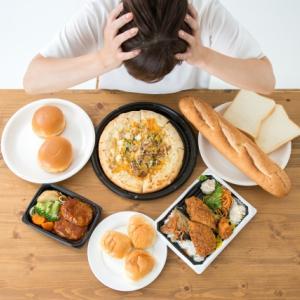 ダイエットに失敗する理由不動の1位!食事制限がキツイ!