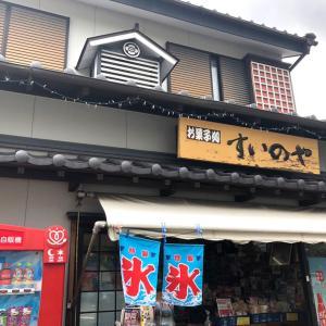 初めての駄菓子屋さんで静岡ならではのもの発見!