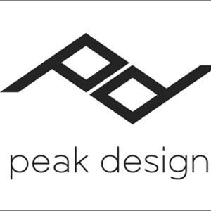 ピークデザインのトラベル三脚届きました