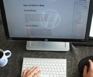 ブログ成功への道③ WordPressを設定し、問い合わせフォームを準備!
