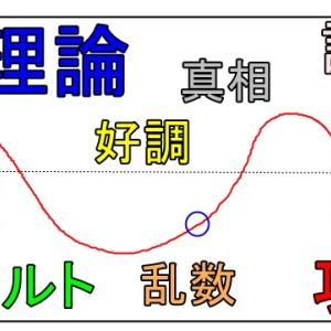 パチンコの波理論とは?【解説】現役プロが思う波読みと周期攻略