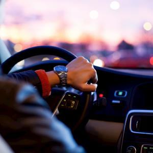 調査:医療用大麻を使用しても、車の運転能力はほぼ変化しない