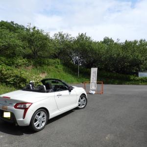 富谷ふれあい公園と磯部桜川公園の駐車場