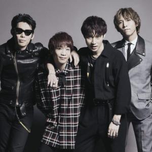 【4/22発売】go!go!vanillasの新曲「アメイジングレース」はどんな歌詞?【バニラズ】