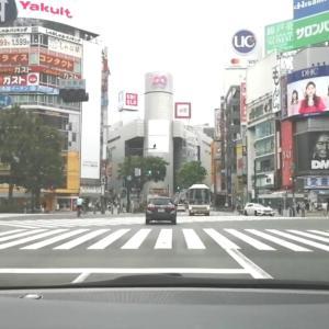 閑散ドライブin東京のはずが