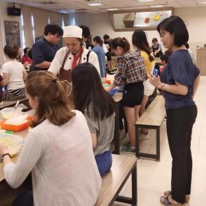 當代中文④第6課 練習1〜5解答例