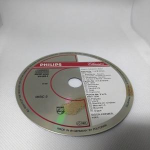 CDは劣化する